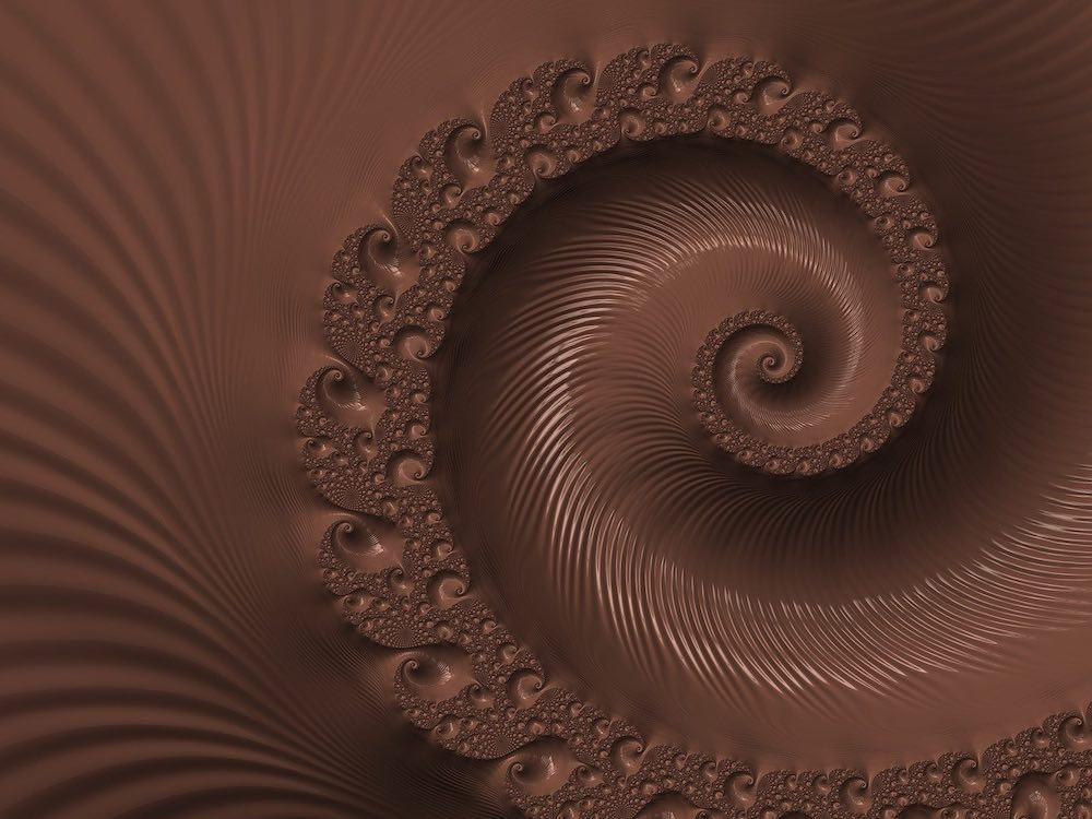 L'impression 3D au service du chocolat