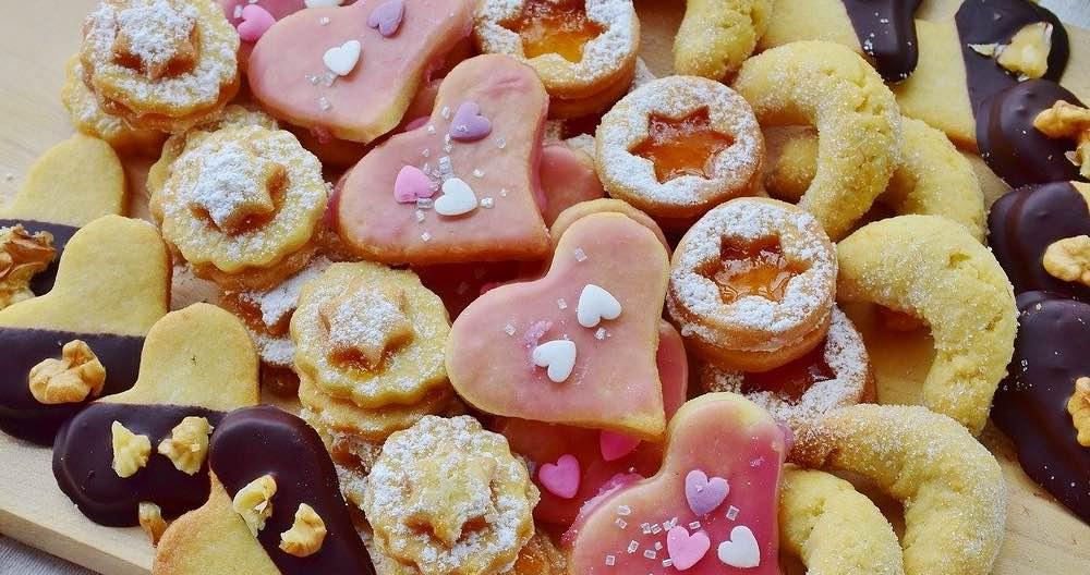 Jolies pâtisseries faites avec la box culinaire pour enfant